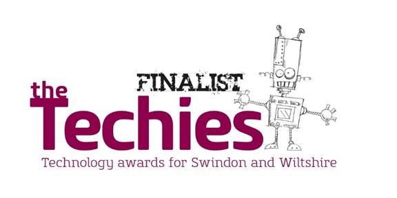 ISN named as finalists in The Techies 2020 Awards